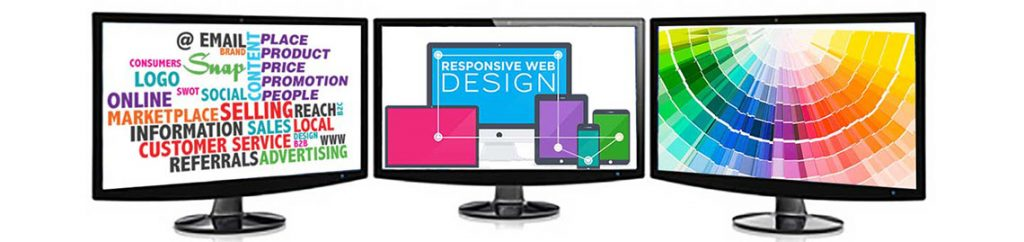 Boca Raton Marketing Website Design