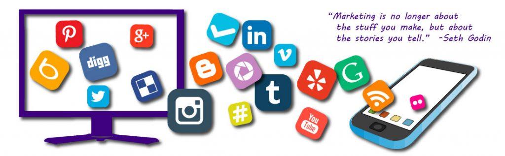 social media boca raton